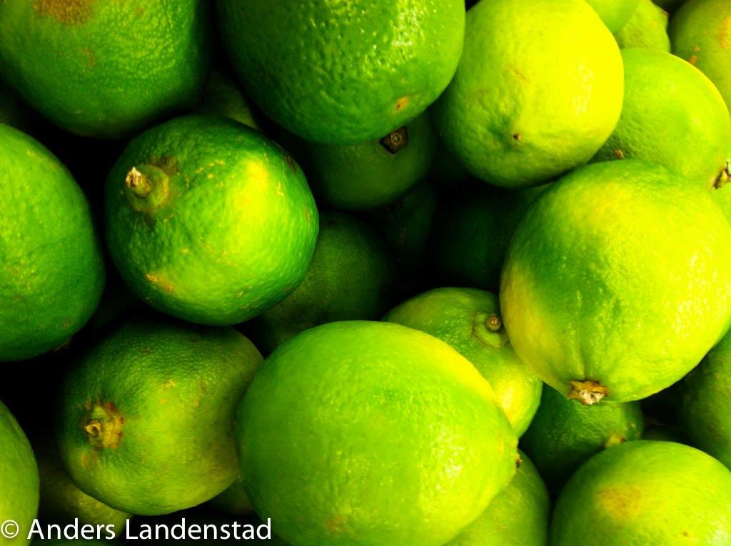 36. Citrus